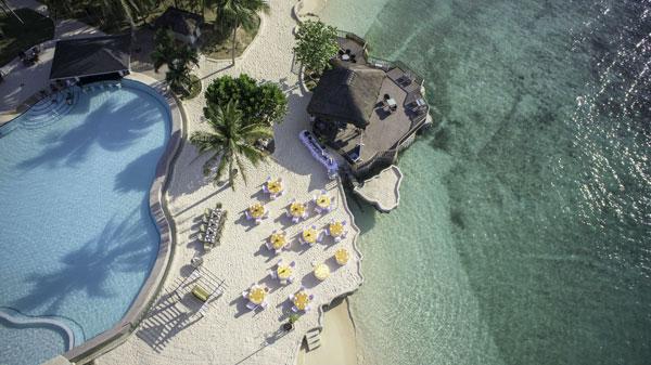 camotes island mangodlong paradise