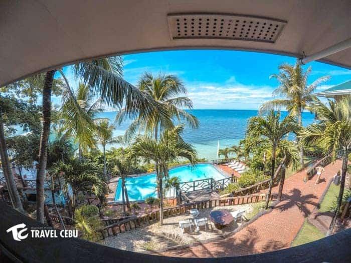 camotes island accommodation